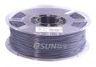 eSUN PLA Filament 1,75 mm - Grau - 1 kg