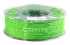 eSUN PLA Filament 1,75 mm - Grün Leuchtend - 1 kg