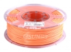 eSUN PLA Filament 1,75 mm - Orange - 1 kg