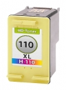 Alternativ HP Druckerpatrone 110 (CB304AE ) Mehrfarbig