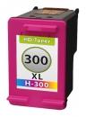 Alternativ HP Patronen  300 300xl Color