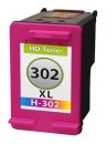 Alternativ HP Patrone 302xl 302 Color