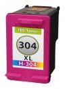 Alternativ HP Patrone 304 / N9K07AE Mehrfarbig
