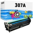 Alternativ HP Toner 307A CE741A Cyan