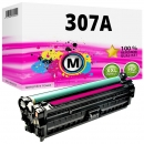 Alternativ HP Toner 307A CE743A Magenta