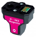 Alternativ HP Patronen 363  Magenta