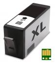 Alternativ Druckerpatrone HP 364XL Schwarz mit Chip