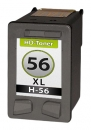 Alternativ Tintenpatronen HP 56