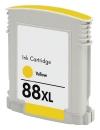 Alternativ HP Patronen 88xl Gelb