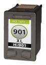 Alternativ Druckerpatrone HP 901 901xl Schwarz