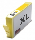 Alternativ Patrone HP 920-XL Yellow mit Chip
