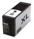 Alternativ Tintenpatronen HP 920XL Schwarz mit Chip