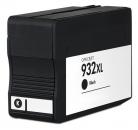Alternativ Druckerpatronen HP-932XL Schwarz CN053A