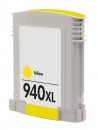 Alternativ Druckerpatronen HP 940XL Yellow/Gelb mit Chip