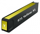 Alternativ HP Druckerpatronen NR. 971 XL Yellow / Gelb