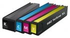 Alternativ HP Druckerpatronen NR. 980 Set Mehrfarbig