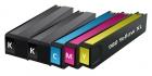 Alternativ HP Druckerpatronen NR. 980 Mehrfarbig Set