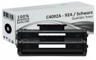 Sparset 2x Alternativ HP Toner C4092A / 92A Schwarz