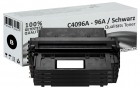 4x Alternativ HP 96A Toner C4096A Schwarz