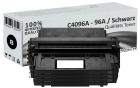 4x Alternativ HP 96A Toner C4096A Schwarz