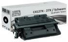 Alternativ HP Toner 27X C4127X Schwarz