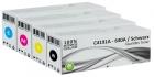 Alternativ Toner Sparset HP 640A C4191A+C4192A+C4193A+C4194A