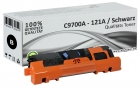 Alternativ HP Toner 121A C9700A Schwarz