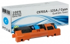 Alternativ HP Toner 121A C9701A Cyan