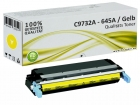 Alternativ HP Toner 645A C9732A Gelb