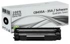 Alternativ HP Toner 35A CB435A Schwarz