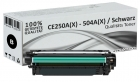 Alternativ HP Toner 504X CE250A/X Schwarz