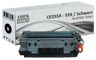 Alternativ HP Toner 55X CE255X Schwarz