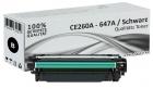 Alternativ HP Toner 647A CE260A Schwarz