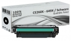 Alternativ HP Toner 649X CE260X Schwarz