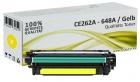 Alternativ HP Toner 648A CE262A Gelb