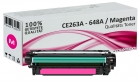 Alternativ HP Toner 648A CE263A Magenta
