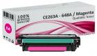Alternativ HP Toner 648A CE263A Magenta