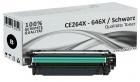 Alternativ HP Toner 646X CE264X Schwarz