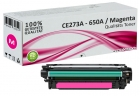 Alternativ HP Toner 650A CE273A Magenta