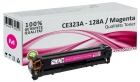 Alternativ Toner HP CE323A 128A Magenta CP1525 CM1415