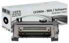 Alternativ HP 90A Toner CE390A Schwarz