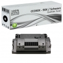 Alternativ HP 90X Toner CE390X Schwarz