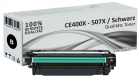 Alternativ HP Toner 507X / CE400X Schwarz