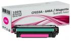 Alternativ HP Toner 646A CF033A Magenta