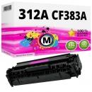 Alternativ Toner HP 312A CF383A Magenta
