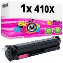 Alternativ HP Toner 410X / CF413X Magenta