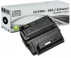 Alternativ HP Toner 38A Q1338A Schwarz