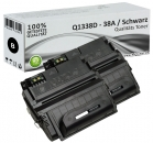 Alternativ HP Toner Set 38A Q1338D Schwarz