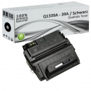 Alternativ HP Toner 39A Q1339A Schwarz