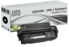 Alternativ HP Toner 10A Q2610A XL Schwarz